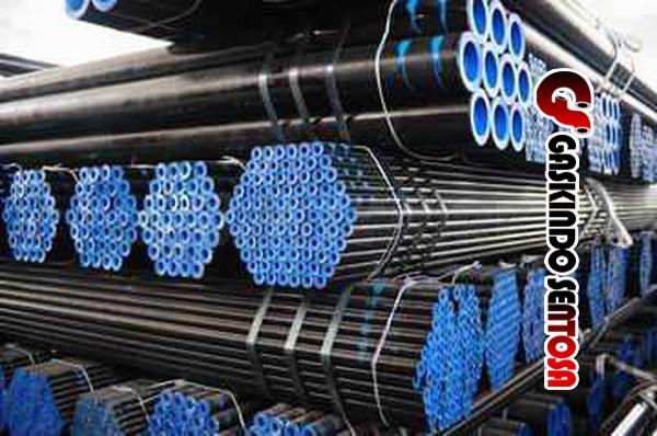 jual pipa carbon steel seamless tenaris