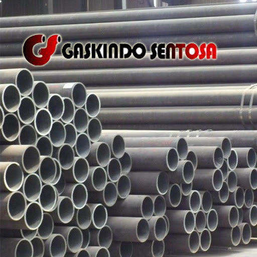 jual pipa seamless alloy steel astm a333